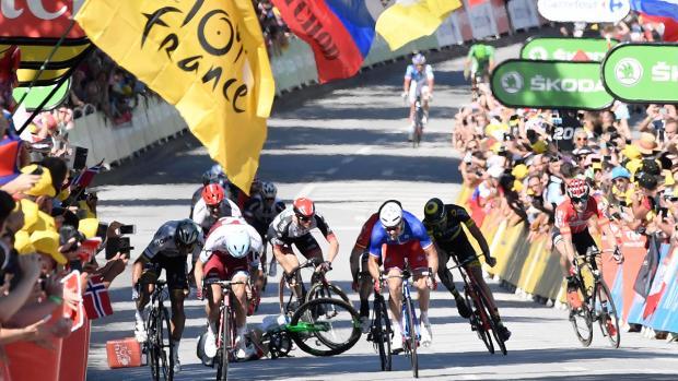 Tour de France 2018 Stage 1 Preview: Noirmoutier-en-l'Île -> Fontenay-le-Comte