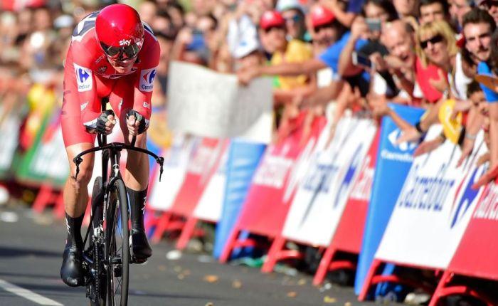 Vuelta a España 2018 Stage 1 Preview: Málaga ->Málaga