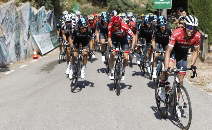 Vuelta a España 2018 GCPreview