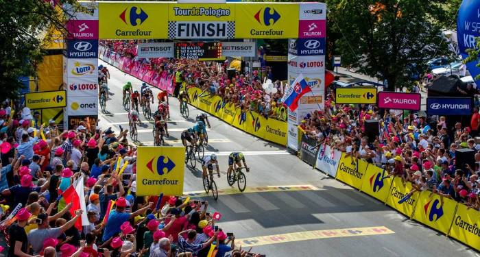 Tour de Pologne 2018 Stage 1 Preview: Krakow -> Krakow