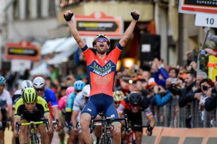 Milano-Sanremo 2018 - edizione 109 - da Milano a Sanremo (294 km)