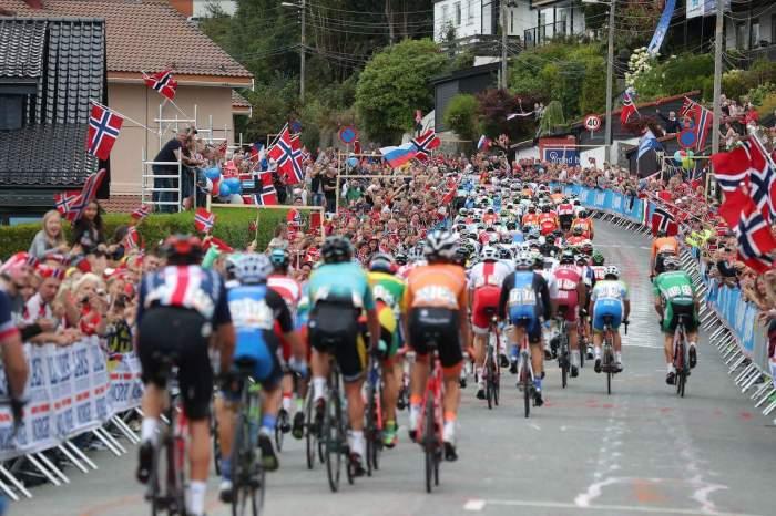 Innsbruck 2018 World Championships: Men's Road RacePreview