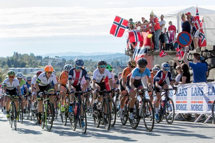 Innsbruck 2018 World Championships – Women's Road RacePreview