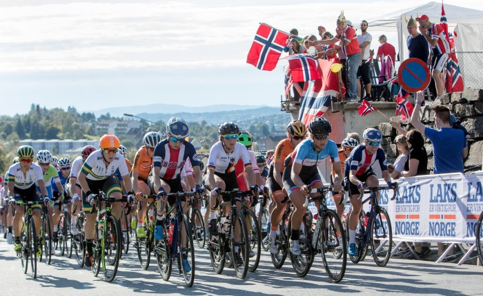Innsbruck 2018 World Championships – Women's Road Race Preview