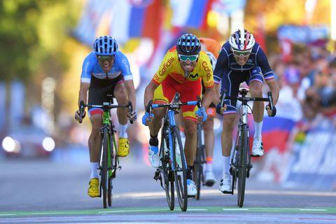 arrival-sprint-alejandro-valverde-of-spain-romain-bardet-of-news-photo-1043750242-1538401502