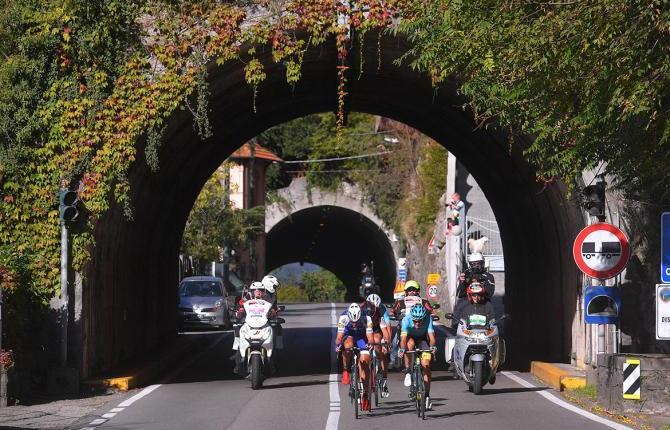 La Classica delle foglie morte: Il Lombardia 2018Preview