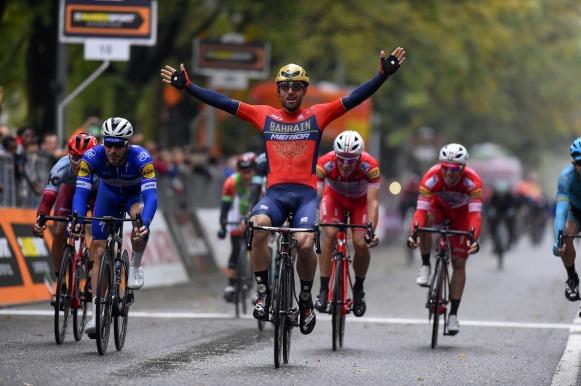 Gran Piemonte 2018