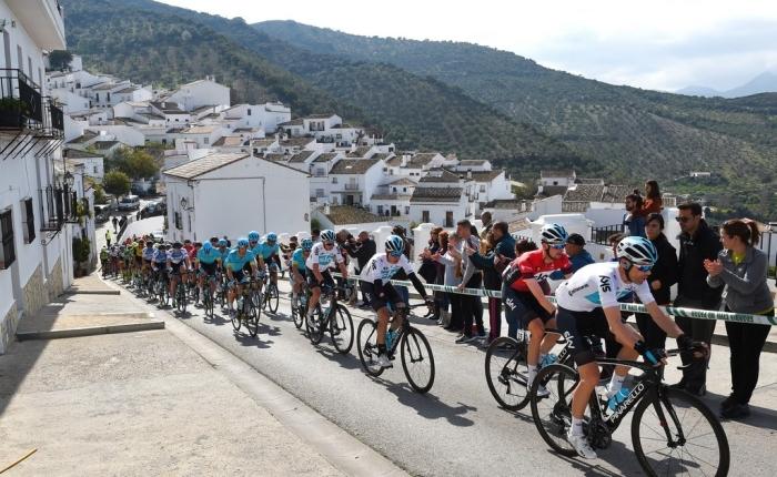 Vuelta a Andalucia 2019 Stage 1 Preview: Sanlúcar de Barramed -> lcalá de losGazules